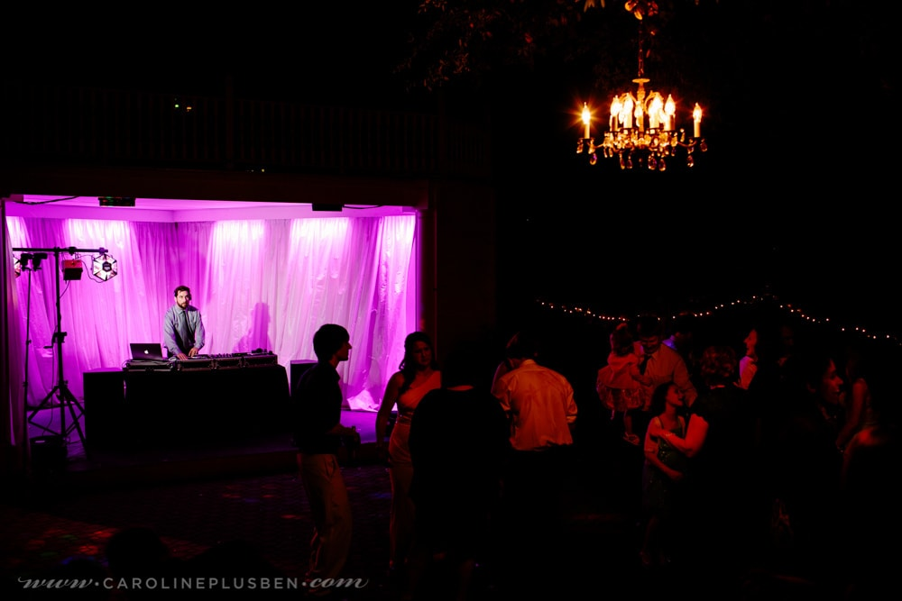 Austin Event Lighting u2013 Allan house Dance & Austin Event Lighting - Allan house Dance - ATX DJ azcodes.com