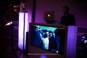 Austin Event Lighting